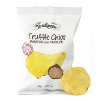 """Chips à la truffe d'été """"Tuber Aestivum"""" lyophilisée 0,45% sachet 45g"""