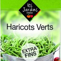 Haricots Vert  Extra Fin 4/4
