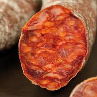 Chorizo bellota 600g,colis de 5kg