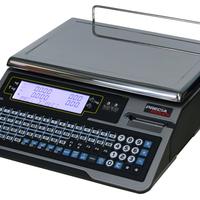 Balance poids-prix MISTRAL 520 B GRAPHIQUE 6/15 kg / 2/5 g