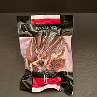 Jambon ibérique cebo s/os,colis de 5kg