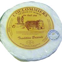 Coulommiers Tradition Briarde, colis de 6 pièces