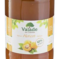 Confiture D'abricots 35% X 1 Kg
