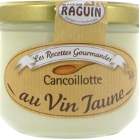 Cancoillotte Vin Jaune Raguin, colis de 12 pièces