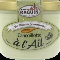 Cancoillotte Ail Raguin, colis de 12 pièces