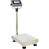 Balance C 5 R1A-S 500x400 150kg/10g HML