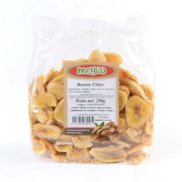 Banane chips 16x250g