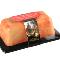 Foie gras canard mi-cuit pim 0,270,colis de 12 pièces