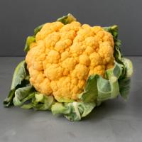 Chou - Fleur - Orange - FRA