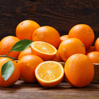 Orange  Naveline 9,5kg