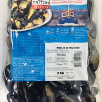 Moule Elevage Hollande X 2 Kg