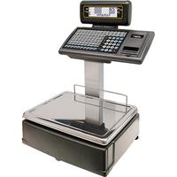 Balance poids-prix MISTRAL 510 DB LCD 6/15 kg / 2/5 g