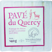 Pavé du Quercy, colis de 6 pièces