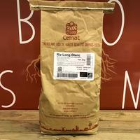 Riz Long Blanc Bio, le sac de 3kg