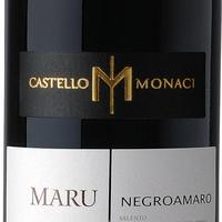 Maru Negroamaro Igt  0,75, colis de 6 bouteilles
