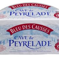 Bleu Causses 1/2 pain AOP La Peyrelade, colis de 4 pièces