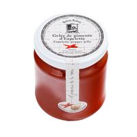 Gelée de piment d'Espelette Bellota-Bellota 200g, colis de 12 pièces