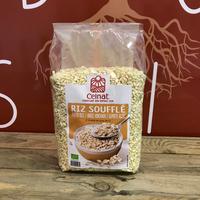 Riz Souffle 375Gr Bio, le colis de 6kg