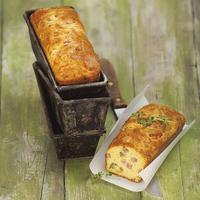 Cake jambon olive 260g