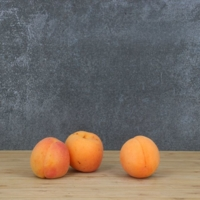 ABRICOT Orange Rubis