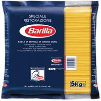Spaghetti  Barilla Sac de 5 Kg