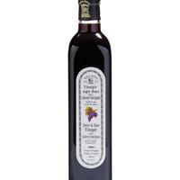 Vinaigre aigre-doux Bellota-Bellota 100% Cabernet Sauvignon 50cl, colis de 6 bouteilles
