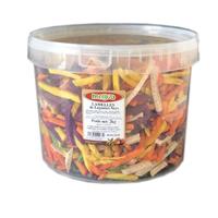 Chips de légumes secs lamelles  x2kg