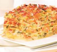 Lasagne Aux Legumes, 2 barquettes de 2,5kg