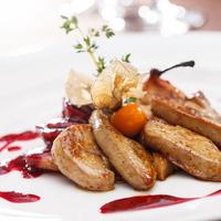 Escalope de foie gras canard cgl 40/60g,colis de 4kg