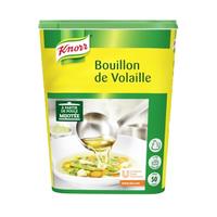 Bouillon De Volaille Knorr X 1 Kg Boite