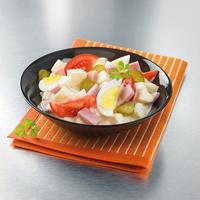 Salade piémontaise au jambon LPF 2,5kg