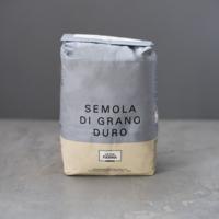 Farine - Semola Di Grano Duro - Sachet de 1Kg - ITA