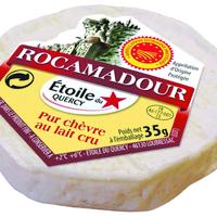Rocamadour L'Etoile du Quercy, colis de 12 pièces