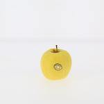 Pomme Golden Délicious la Cagette de 4,5kg