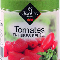 Tomate Entiere Pelee 5/1 FRANCE   cat.1