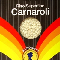 Riz Carnaroli Tarantola, 12 pièces de 1kg
