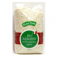 Riz Arborio Risoto X 1 Kg FRANCE   cat.1