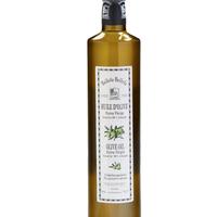 Huile d'olive Bellota-Bellota 100% Arbequina 75cl, colis de 6 bouteilles