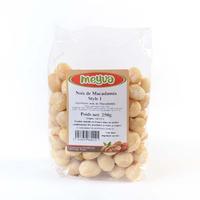 Noix de macadamia - style 1- 20x250g