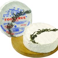 Fougerus, colis de 4 pièces