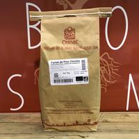 Farine De Pois Chiche Bio, le sac de 3kg