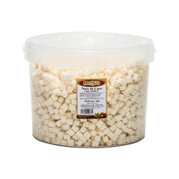 Coco cube tendre (soft)  x4kg