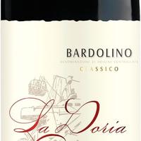 Bardolino Class Bolla Doc 0,75, colis de 12 bouteilles