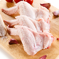 Aile de poulet, colis de 5kg