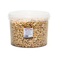 Noix de cajou du vietnam bio 22.68kg