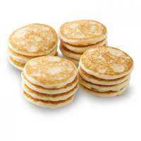 Blinis Paquet x 4 Pieces 200 Gr