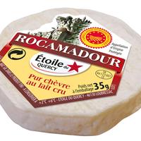 Rocamadour L'Etoile du Quercy AOP, colis de 20 pièces