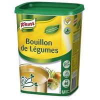Bouillon De Légume Gran. x 1.2K Knorr Boite