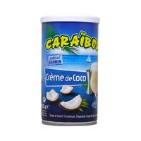 Crème De Coco Caraibos 425 Gr