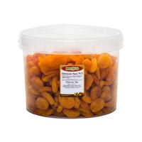 Abricot sec n1  x5kg
